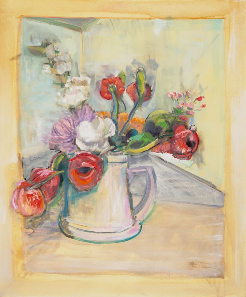 Vectors and a Vase